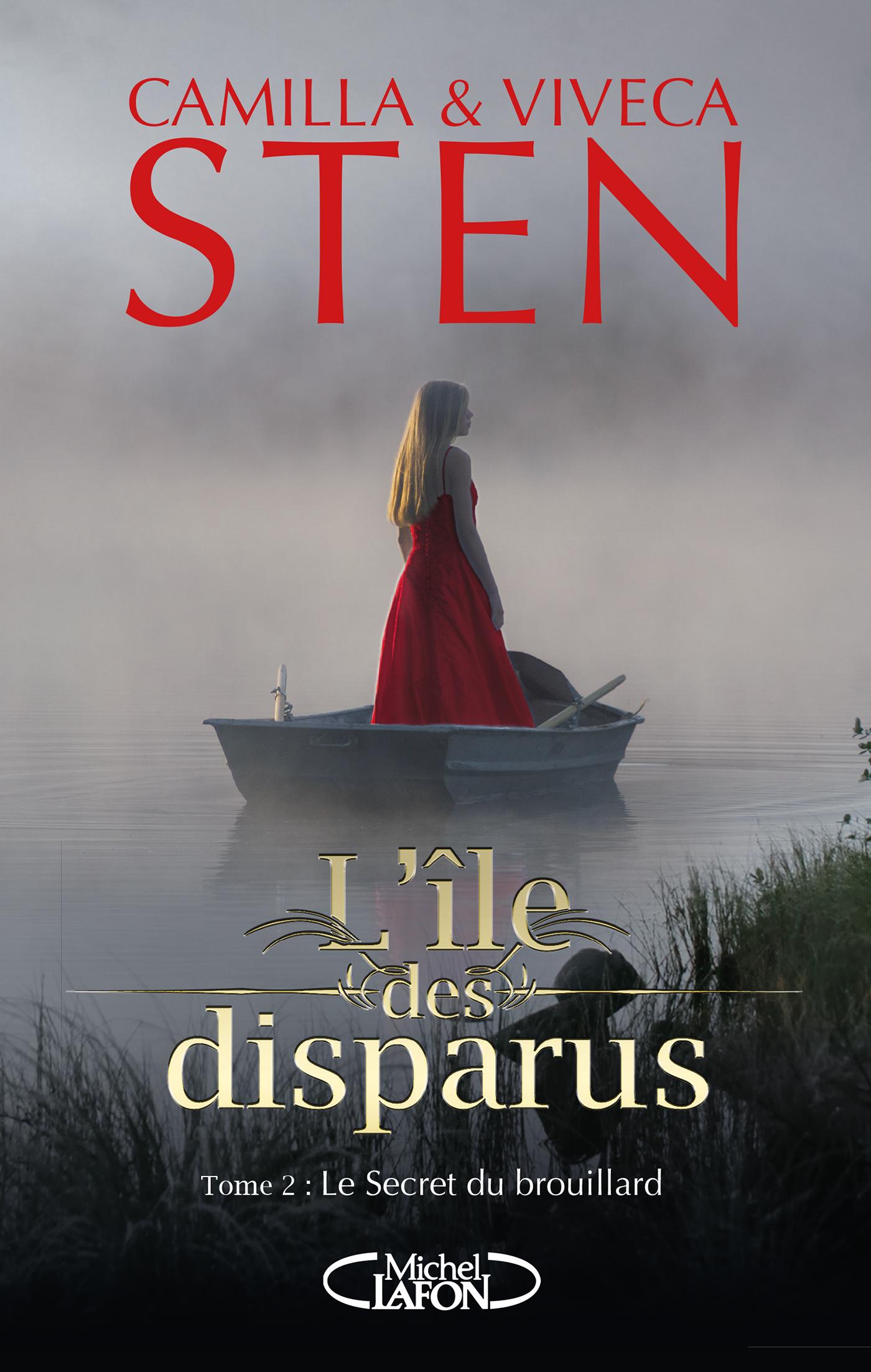 L'Île des disparus – Tome 2
