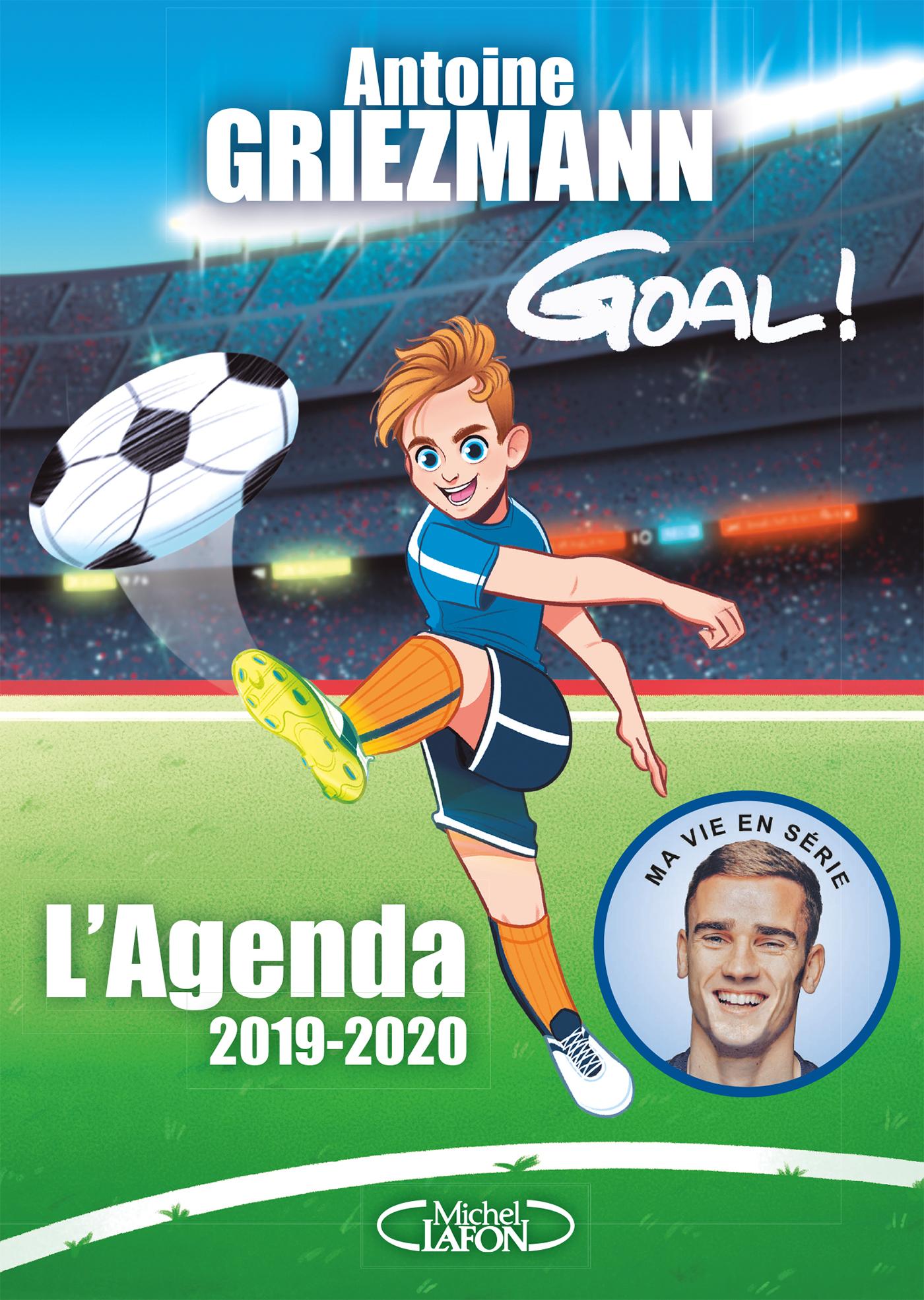 L'agenda Goal ! 2019-2020