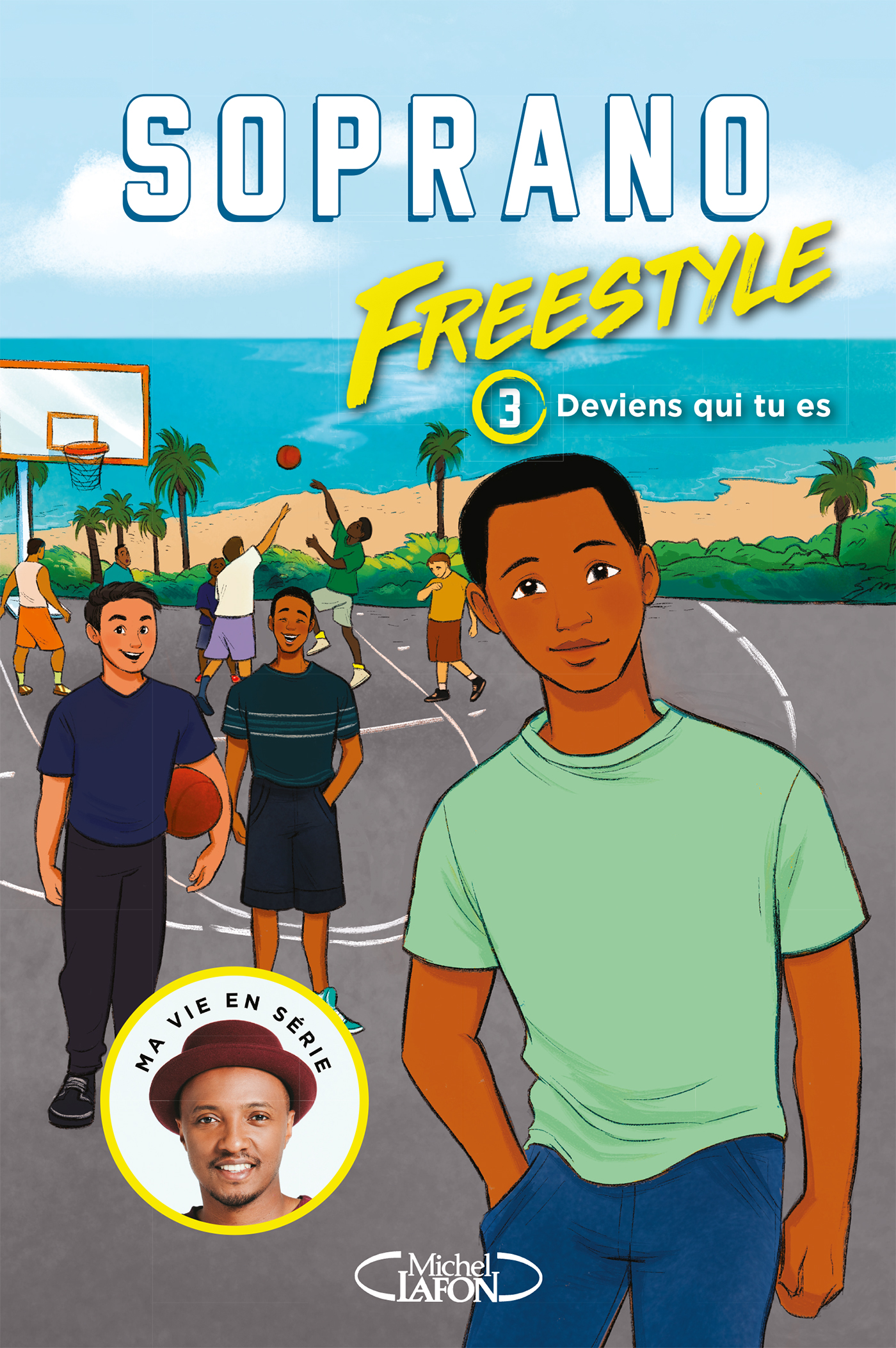 FREESTYLE – TOME 3