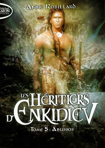 Les Héritiers d'Enkidiev – Tome 5 (Poche)