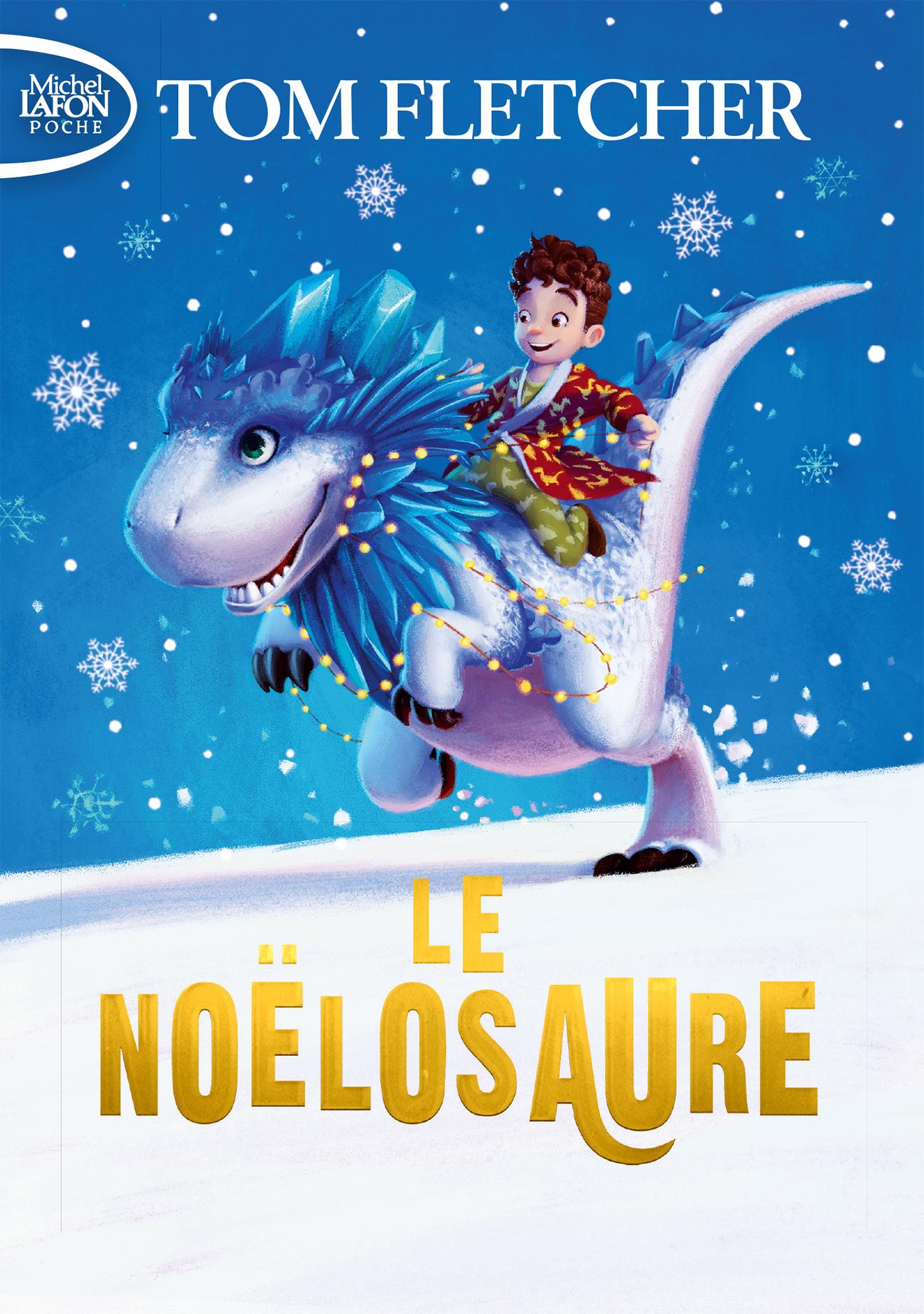 Le Noëlosaure – POCHE