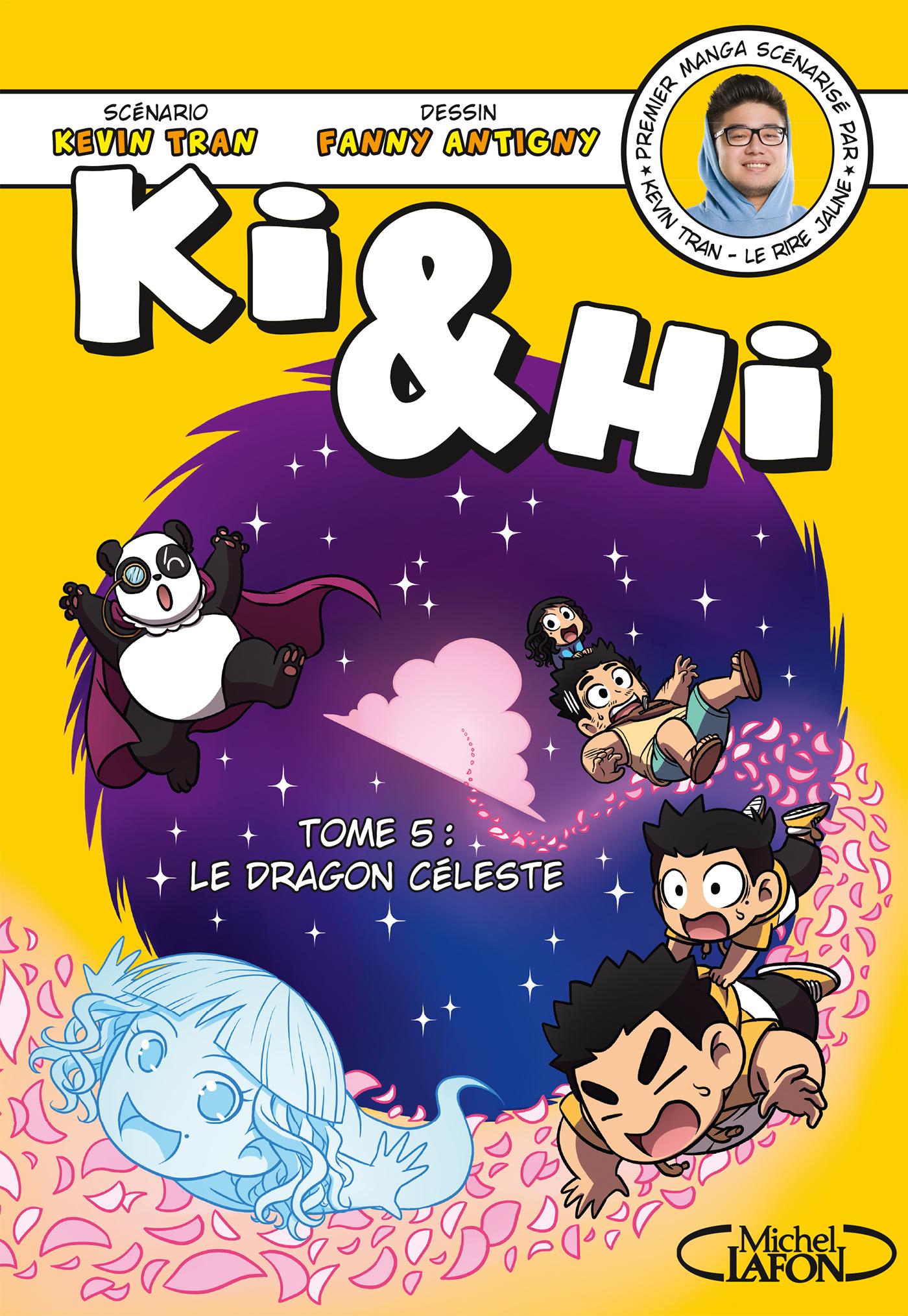 KI & HI – TOME 5