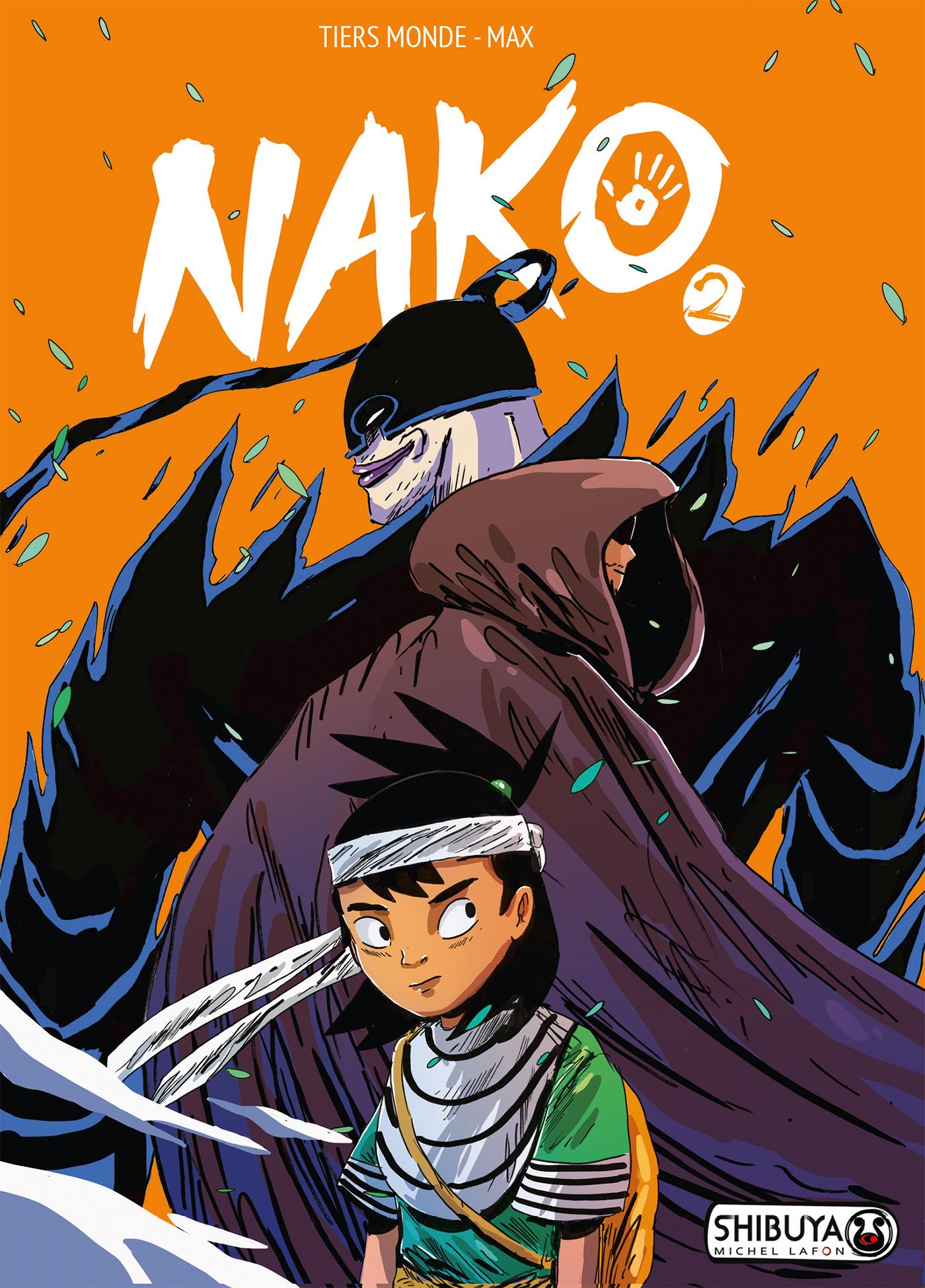 Nako – T2