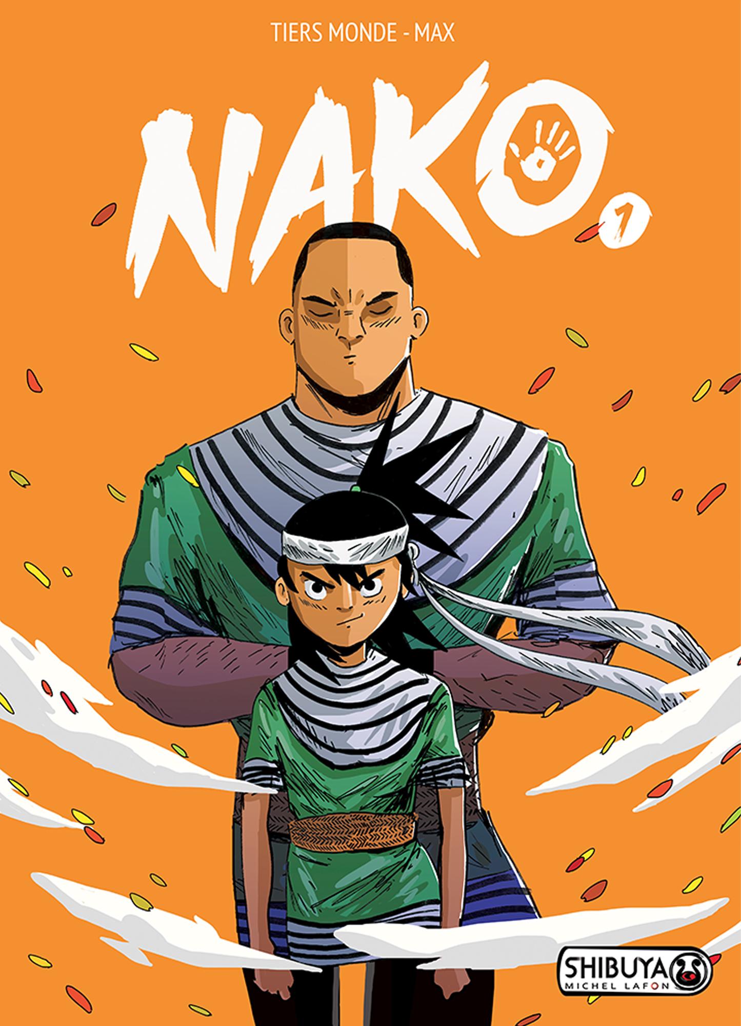 Nako – T1