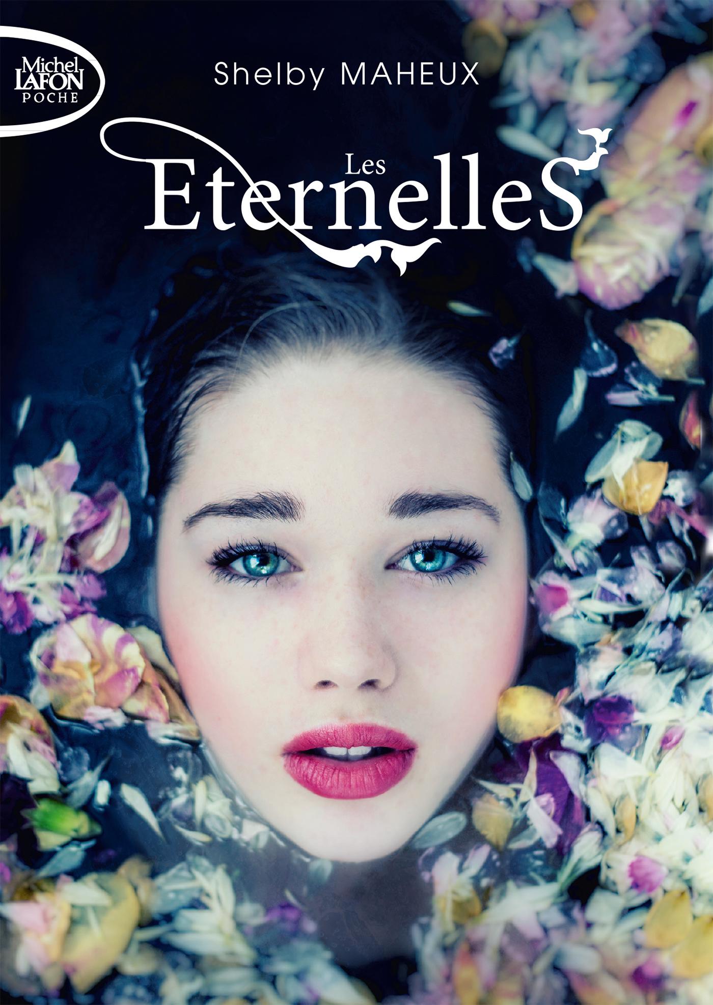 LES ÉTERNELLES – TOME 1 (Poche)