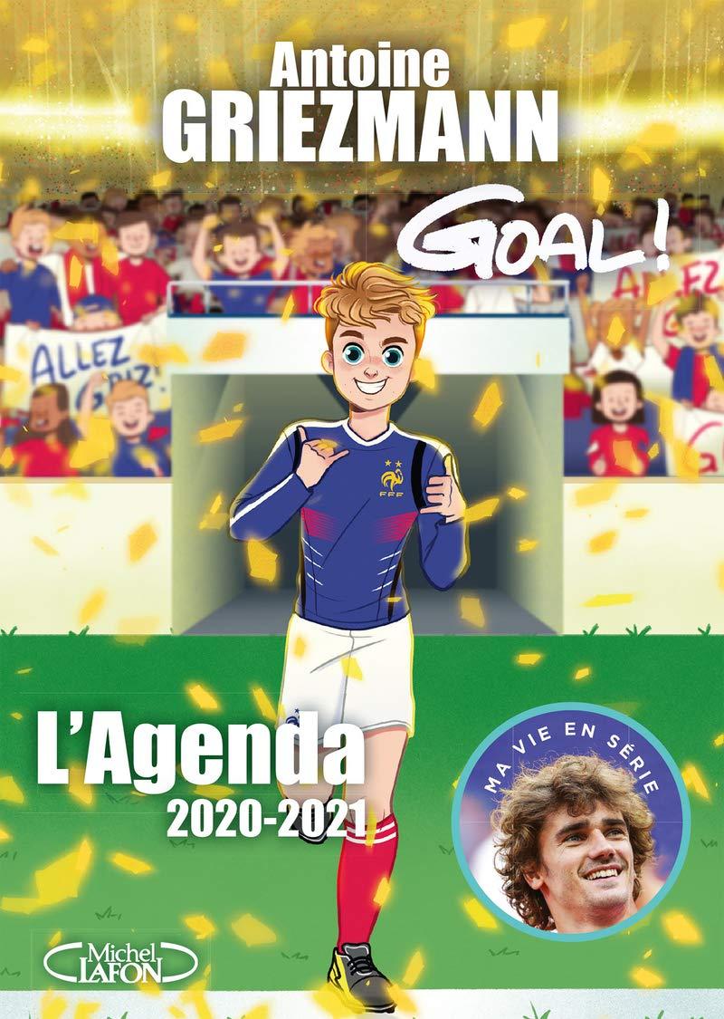 L'AGENDA GOAL ! 2020-2021
