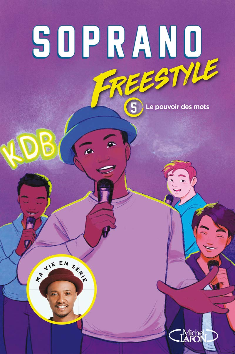 FREESTYLE – TOME 5