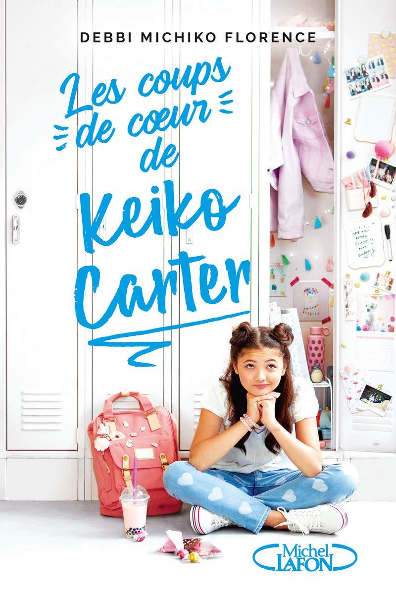 LES COUPS DE CŒUR DE KEIKO CARTER – TOME 1