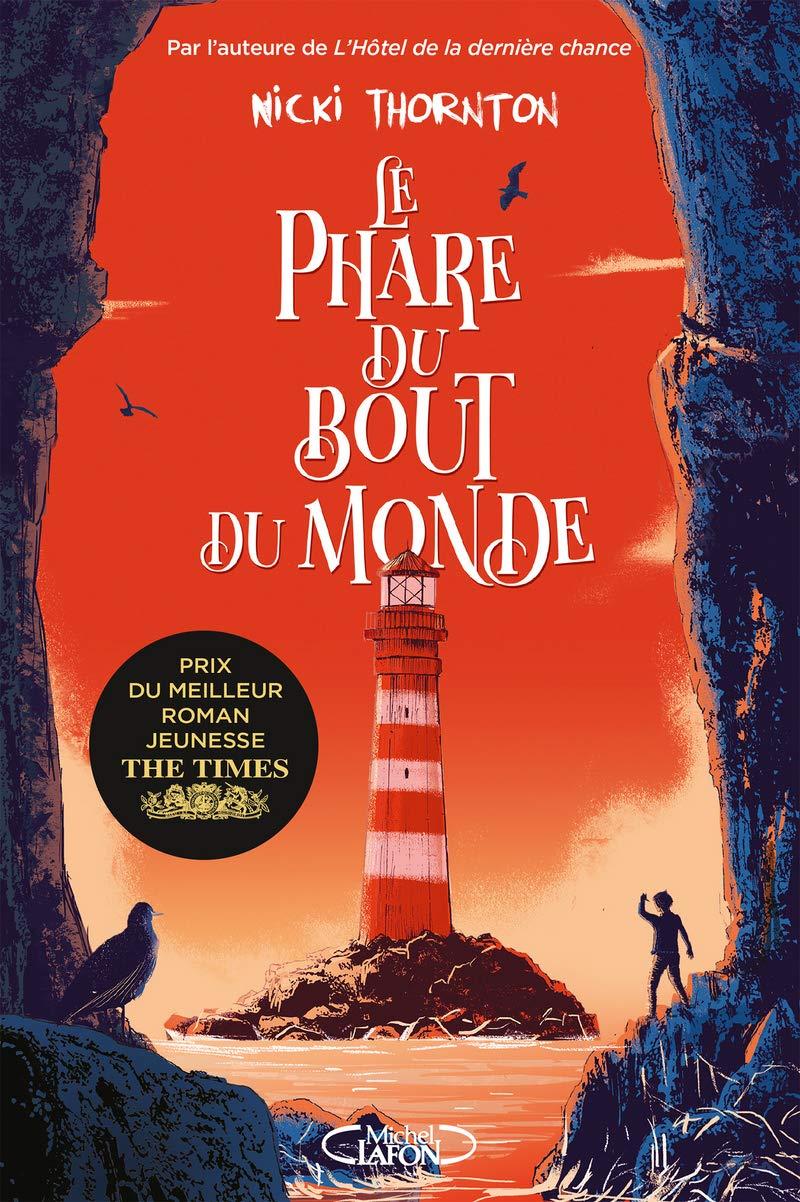 LE PHARE DU BOUT DU MONDE – TOME 2
