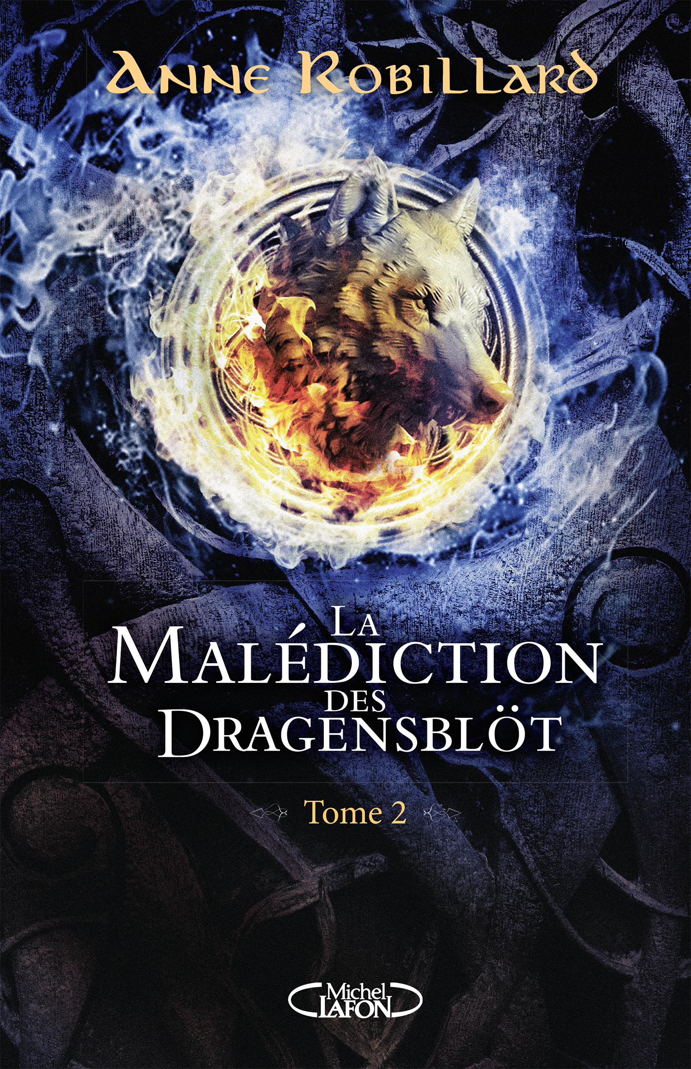 LA MALÉDICTION DES DRAGENSBLÖT – TOME 2